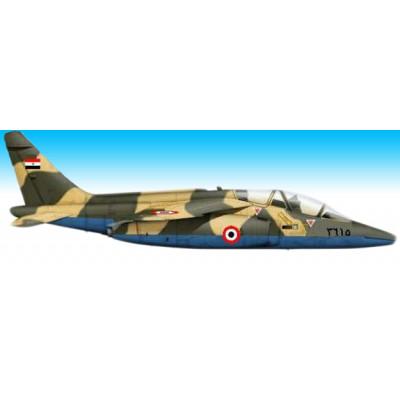 طائرة التدريب المتقدم طراز ألفاجيت