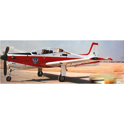 طائرة التدريب الأساسى طراز توكانو