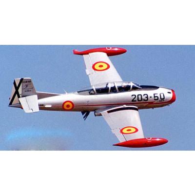 القاهرة 200 :: طائرة تدريب نفاثة