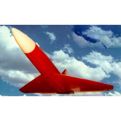 الطائرة الهدفية : سهم 1