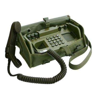 التليفون الميدانى BLC - 201