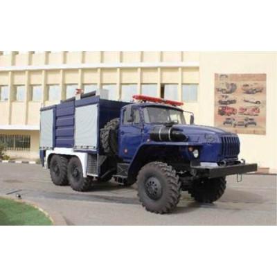 سيارة إطفاء متوسطة أورال 4000 /500