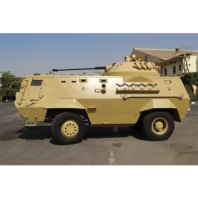 العربة المدرعة القتالية فهد 30