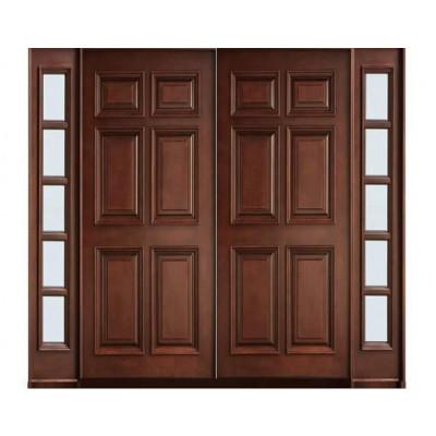 أثاثات خشبية - أبواب فيلا