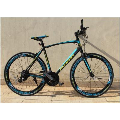 دراجة هجين (هيبرد)  طراز   KADER/PHOENIX A55