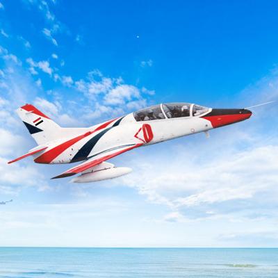 طائرة التدريب المتقدم طراز :: K8-E