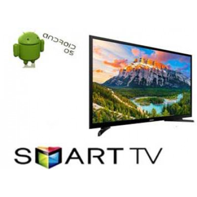 """أجهزة التليفزيونات بلوتو (""""49 - """"55) SMART LED TV - 4K"""