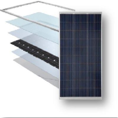 انتاج الألواح الشمسية الفوتوفولتية